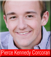Pierce Kennedy Corcoran