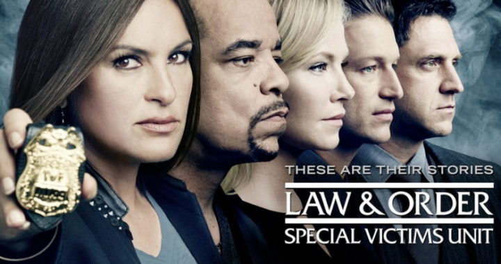 Who's doing the raping? Don't ask 'Law & Order: SVU'
