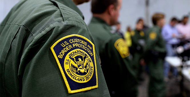 Two More Previously Deported Sex Offenders Captured By Border Patrol Agents