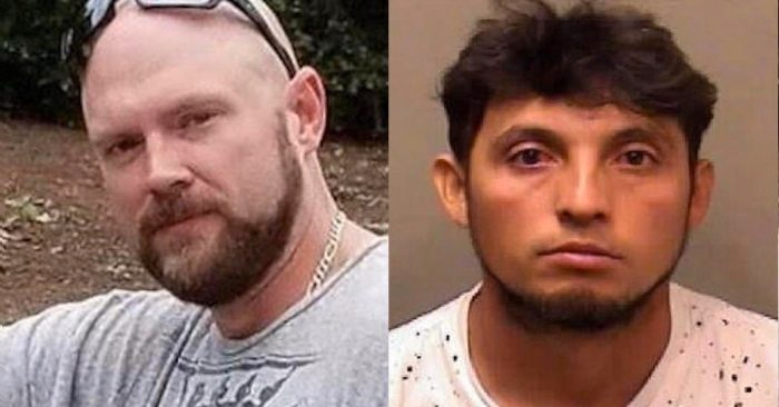Illegal alien accused of killing 39-year-old Illinois man freed into United States again