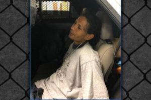 ICE arrests criminal alien on Most Wanted list