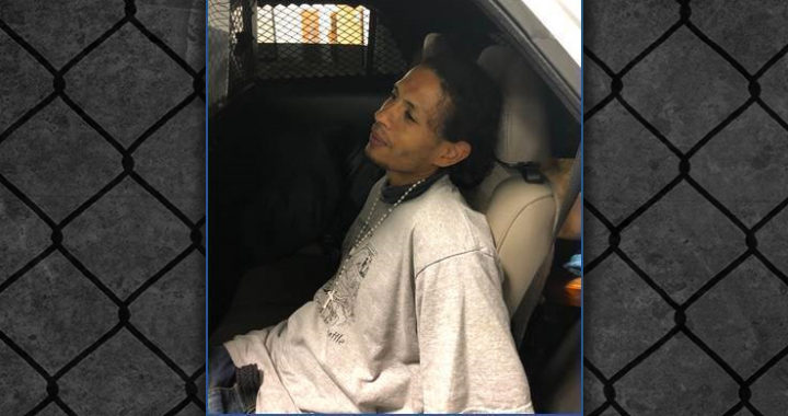 ICE arrests criminal alien on Most Wanted list
