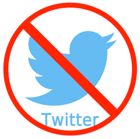 Twitter Censors AVIAC