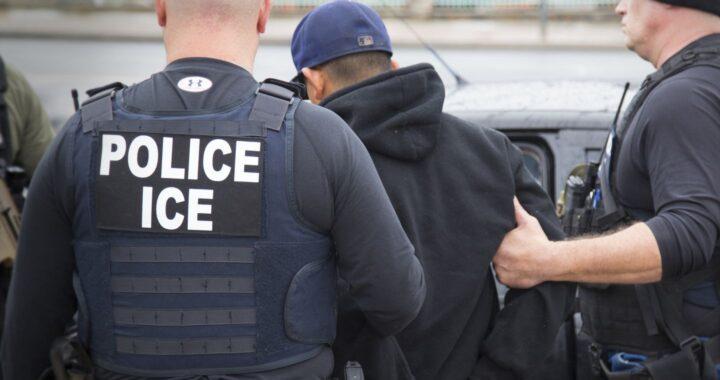 ICE Records Reveal Disturbing Impact of Biden Enforcement Freeze