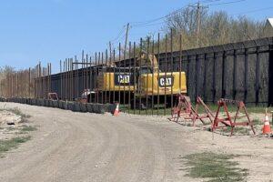 EXCLUSIVE: Biden Spending Millions per Day to Halt Border Wall Construction