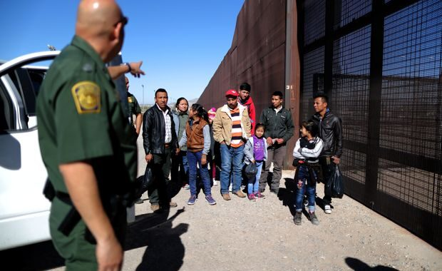 House Republicans call for answers from DHS about migrants released without court dates