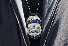 Rare Insight: An ICE Deportation Officer Describes Work Handcuffed by Washington