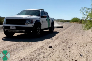 Illegal Immigration Spike in Remote West Texas