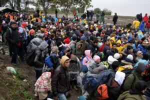Biden's Open Borders Agenda Paves the Way for Terrorists