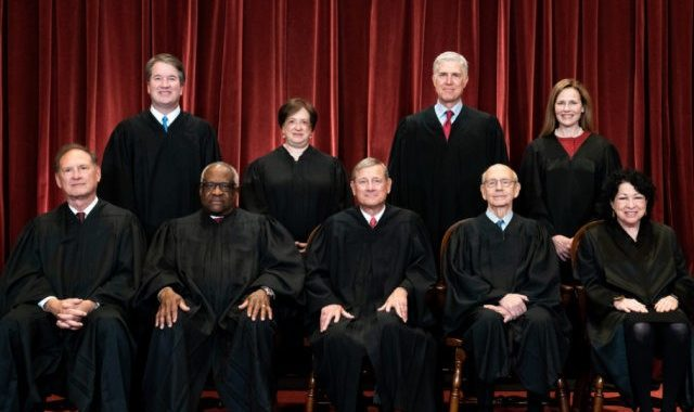 SCOTUS Unanimously Rules Against Criminal Illegal Alien Seeking to Avoid Deportation