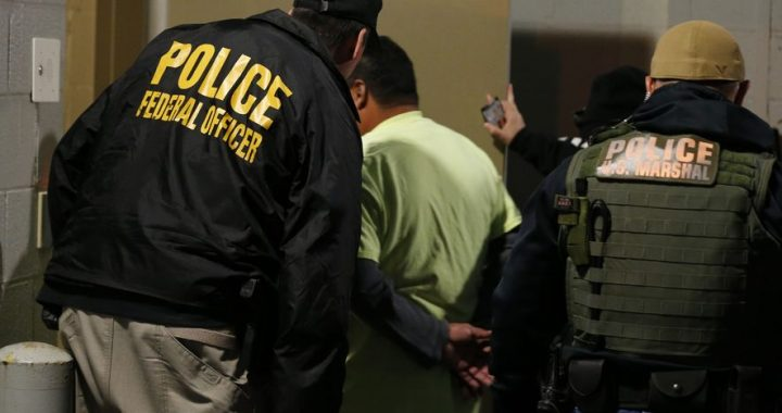 DHS cancels Trump's office for victims of illegal-immigrant crimes  Hotline will now help immigrant victims get visas, file complaints about ICE treatment
