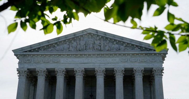 Supreme Court: No green card for TPS holders after illegal entry