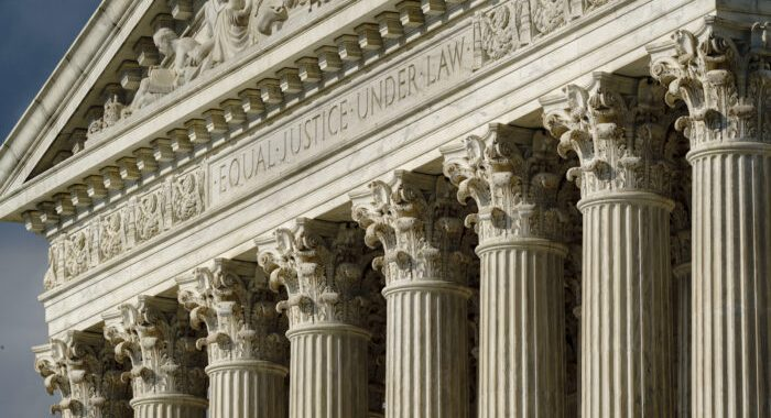 Already Deported Illegal Aliens Have No Right to Seek Release on Bond, Supreme Court Rules