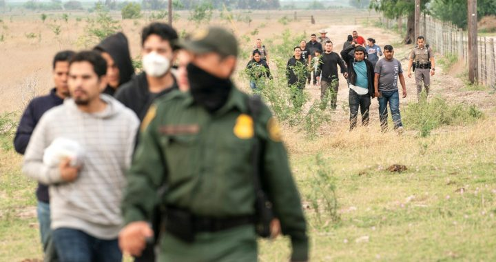 Immigration Enforcement on the Honor System