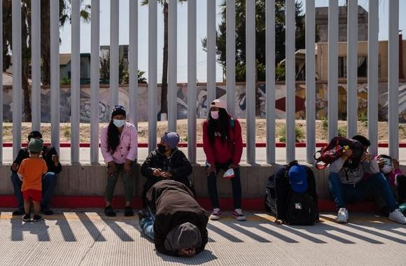 New ICE policy says pregnant, nursing migrants should not be detained