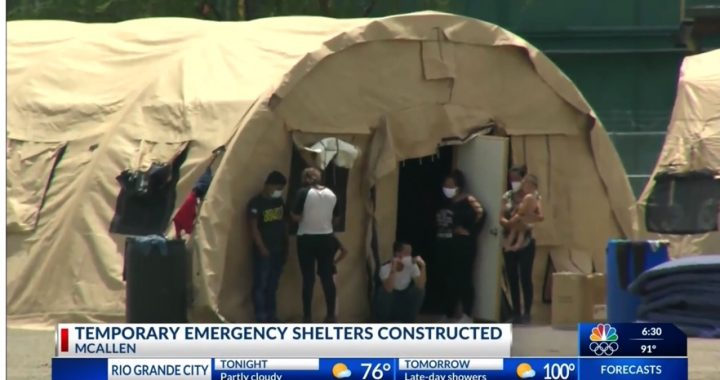 McAllen approves temporary emergency shelters for migrants in response to increase