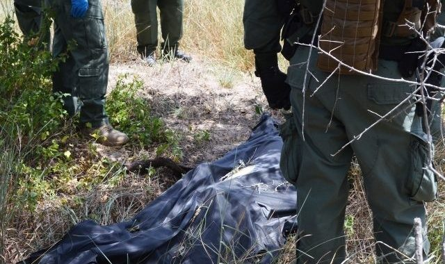 100 Migrants Died in One Texas Border Sector this Year