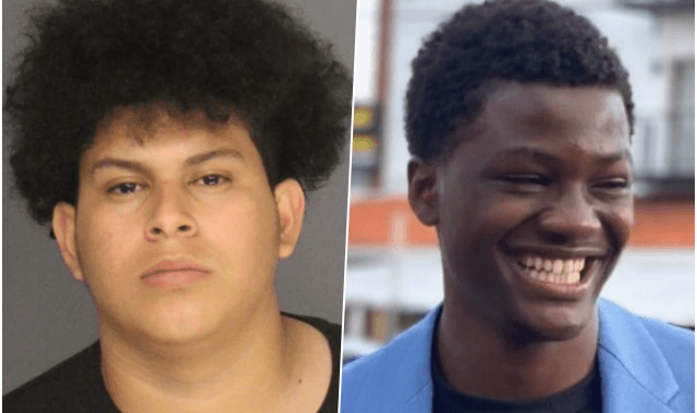 Illegal Alien Accused of Murdering 18-Year-Old High School Soccer Player
