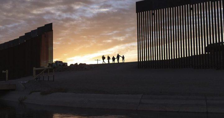 MS-13 arrests plummet amid border surge