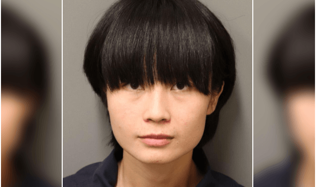 Illegal Alien from China Charged with Setting Fire to Alabama Church