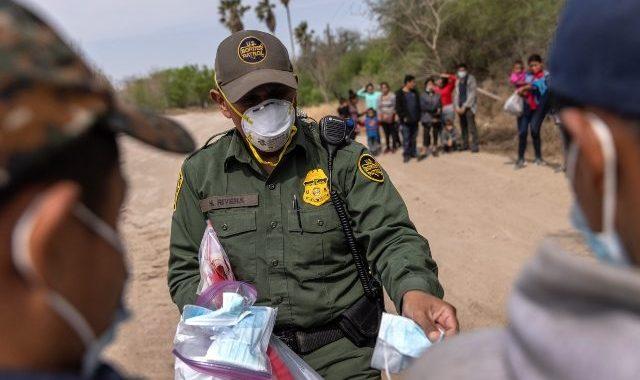 Randy Clark: Border Patrol Suffers Most Line of Duty Deaths in Agency History